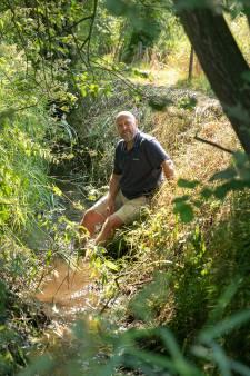 Oude waterputten Reusel bewijzen nut voor beekprik