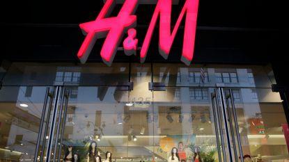 H&M verkoopt geen leder uit Brazilië meer door bosbranden