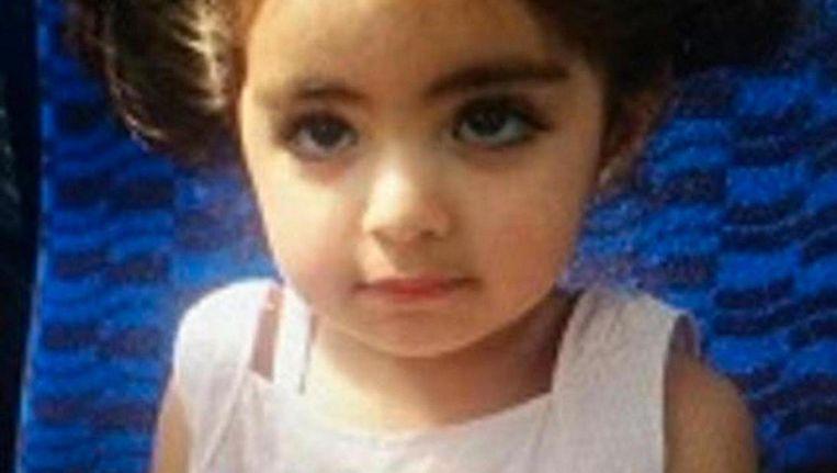 De recherche vraagt opnieuw dringend uit te kijken naar het meisje en via 112 contact op te nemen met de politie wanneer zij ergens wordt gezien. Beeld Politie Amsterdam