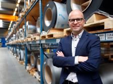 Nedzink in Budel-Dorplein investeert  20 miljoen euro in innovatie