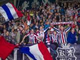 Spanning bij Willem II-fans: 'Extra kaarten bekerfinale wordt lastig, vrees ik'