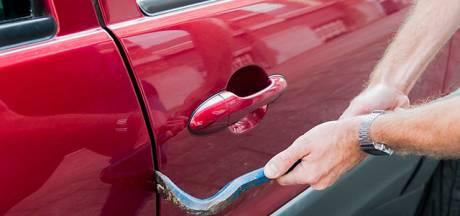 Breda en Roosendaal hotspots voor autodieven: bekijk hier hoeveel voertuigen in jouw gemeente werden gestolen