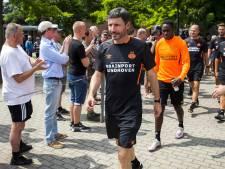 Van Bommel baalt van incompleet PSV: 'Dit is niet wat je wilt als trainer'