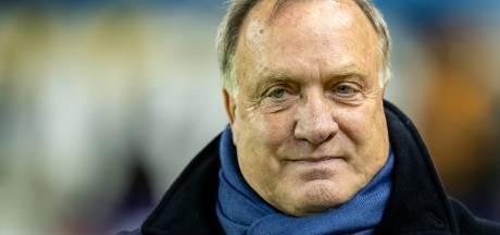 Dick Advocaat en FC Utrecht na dit seizoen uit elkaar