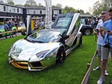 Border run: vergapen aan super cars in Aardenburg