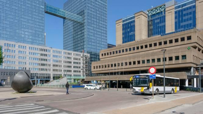 Vertrekt Proximus uit Brussels hoofdkantoor?