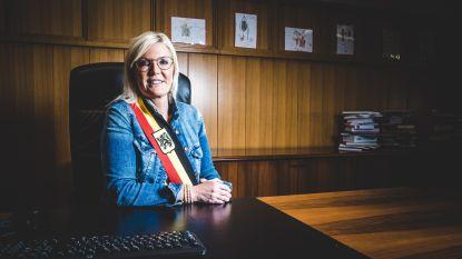 Burgemeester Veerle Baeyens één van de kandidaten in running voor gouverneur
