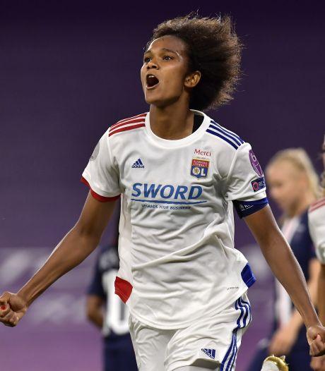Olympique Lyonnais Féminin, het meest dominante sportteam ter wereld