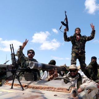 In Tunesië aangeklaagde VN-expert wist veel over wapensteun aan Libië – wellicht te veel