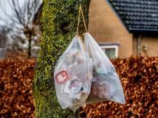 Kapelle haalt het plastic voortaan op woensdag op