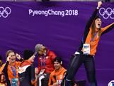 LIVE: Nederland naar 14 medailles in Zuid-Korea