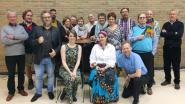 Zigeunerfamilie zet kermisweekend Knesselare op z'n kop (maar wel op de bühne)