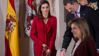 """Knallende ruzie in Spaans koninklijk huis: """"Letizia toont haar ware aard"""""""
