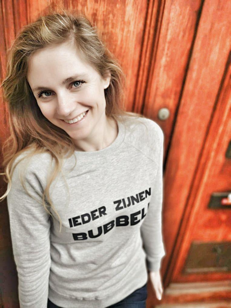 Elise Robeers
