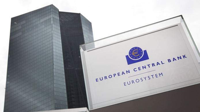 La BCE abaisse comme attendu son taux sur les dépôts bancaires à -0,50%.