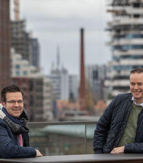 Warmtenet Ennatuurlijk in Eindhoven groeit stevig door