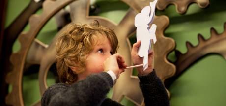 Jarige Ontdekfabriek in Eindhoven verbindt 'handjes en hoofd'