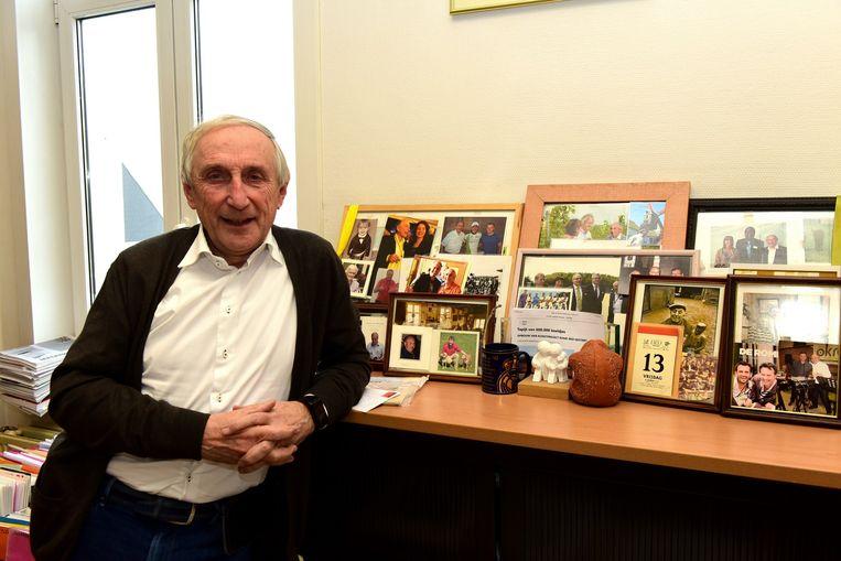 Michel Doomst wil geen muur bouwen rond zijn gemeente