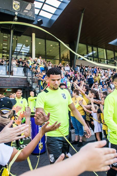 Vitesse oefent tegen Sivasspor, Arnhemse fans niet welkom bij duel met Bayer Leverkusen