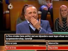 Gordon en Winston kunnen niet op tegen RTL en NPO