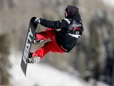 Hielkwetsuur kost Udense snowboardster Maas twee weken voorbereiding