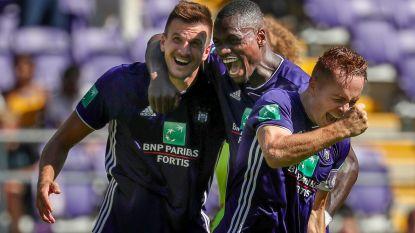 """De Mos over clash in Jan Breydel: """"Dit wordt een grote test voor Anderlecht: is paars-wit wel degelijk zó goed?"""""""