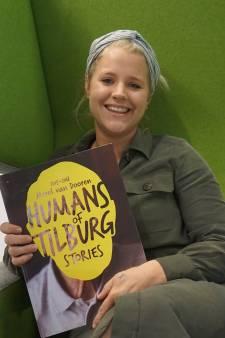 Drie jaar 'bloed en zweet', nu een paar tranen: Humans of Tilburg brengt eerste boek uit