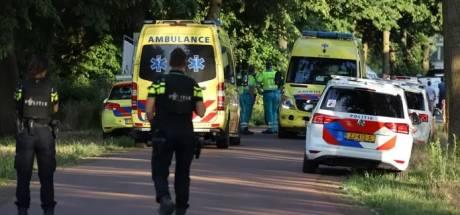 Moeder (49) van verdachte groepsverkrachting op de Orthen in Den Bosch aangehouden na burenruzie