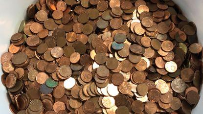 Boze Clubfan betaalt boete van 4.732,69 euro voor stadionverbod met... 3 emmers vol eurocentjes