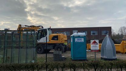Coronacrisis zet bouwprojecten op pauze