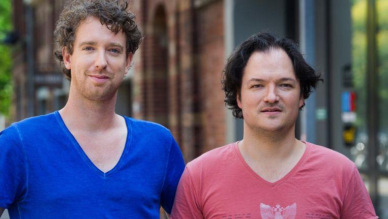 De Kwisconcerten zijn op 30 en 31 augustus en 1 en 2 september in het DeLaMar Theater in Amsterdam. Beeld anp