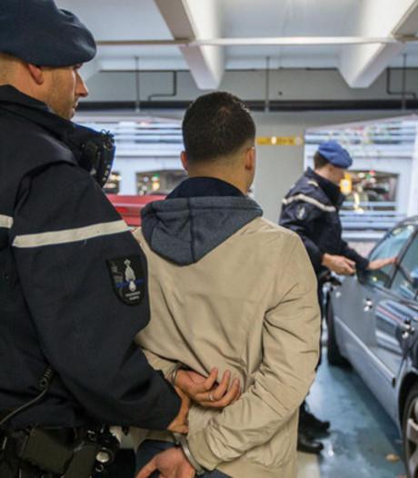Taxironselaars op Schiphol worden alsnog vervolgd