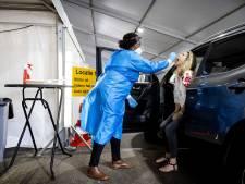 GGD Amsterdam overweegt openbaren van aantal coronabesmettingen per wijk