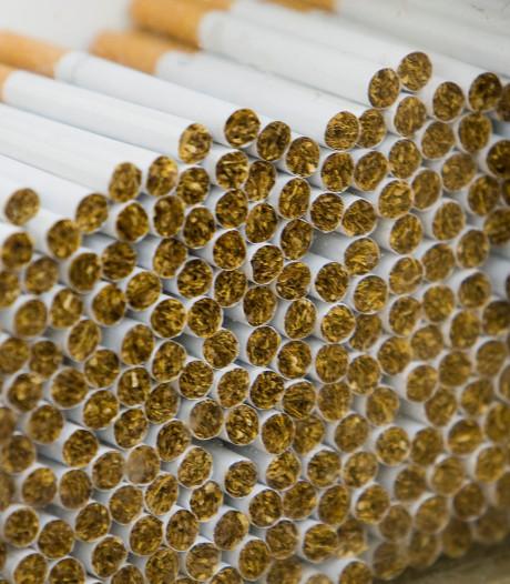 Nederland  'op jacht' naar top-10 duurste sigaretten ter wereld