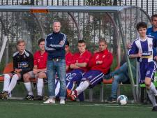 Coach Van de Venn wil nu elders gaan bouwen
