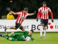 Jong PSV gaat voor goed seizoensslot, om te beginnen tegen TOP Oss