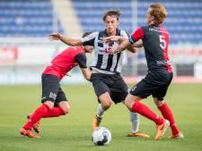 Stefano Beltrame keert terug bij FC Den Bosch