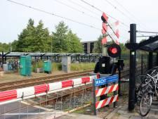 Spoorovergang Etten-Leur moet veiliger, ProRail plaatst camera's