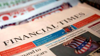 Financial Times zet Antwerpen bij aantrekkelijkste ondernemingssteden wereldwijd
