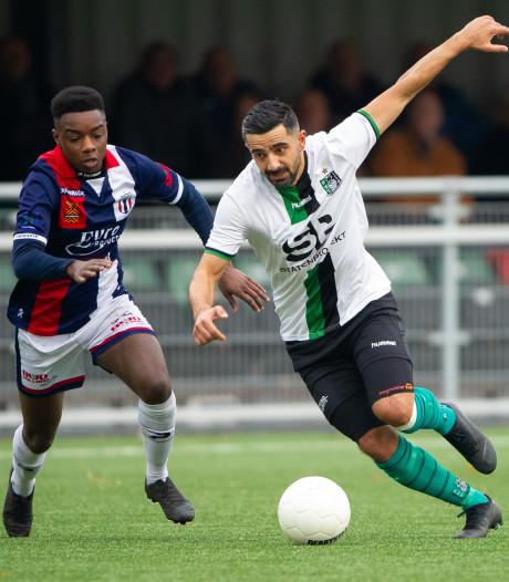 Scheveningen in degradatiekraker te sterk voor FC Lienden