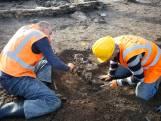 Skeletten van elf mensen gevonden in Hulst