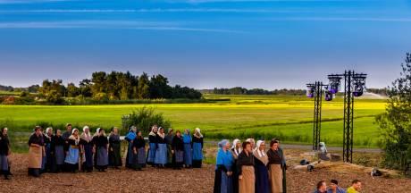 Steenwijkerland gastheer 'stormachtige' uitreiking Cultuurprijs Overijssel 2018