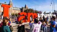 Amsterdamse raad wil af van beroemde letters 'I amsterdam'