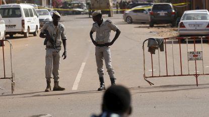 Zestien doden bij aanslag op moskee in Burkina Faso