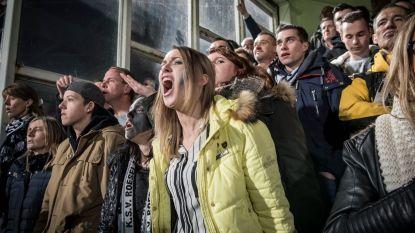 """Supporters KSV Roeselare zien een fusie met KV Kortrijk en Excel Moeskroen niet zitten: """"Een blamage  als dit doorgaat"""""""