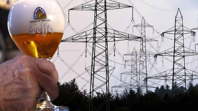 Lagere elektriciteitsfactuur, duurder bier, strengere regeling vervroegd pensioen: dit verandert vanaf nieuwjaar