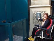 Kamervragen over gehandicaptenbeleid Efteling