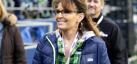 Sarah Palin klaagt New York Times aan om 'fake news'