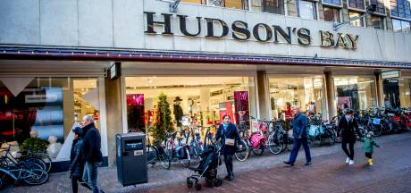 Komt het nog goed met Hudson's Bay?