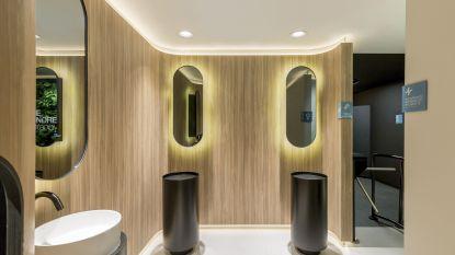 Stressvrij naar het toilet? Na Madrid en Stockholm maakt ook Knokke van uw WC-ervaring een unieke belevenis